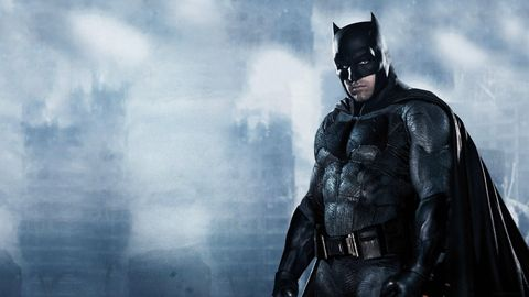 The Batman solo movie cast, release date, plot and everything you need to know