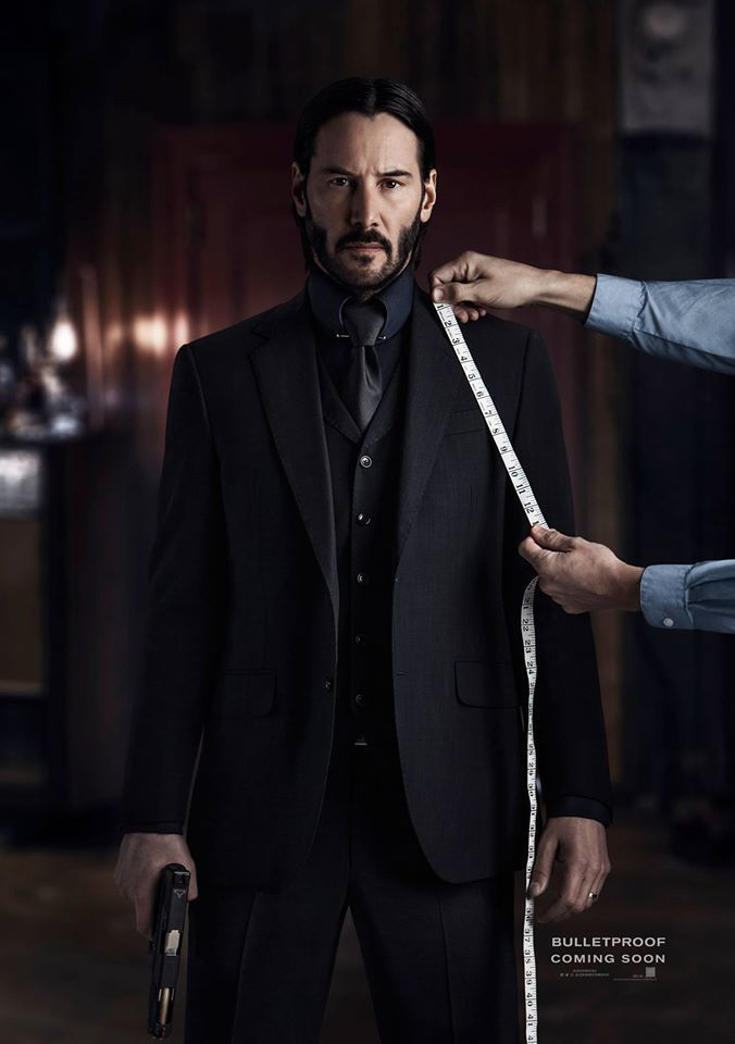 The John Wick spin-off has made a terrible mistake already