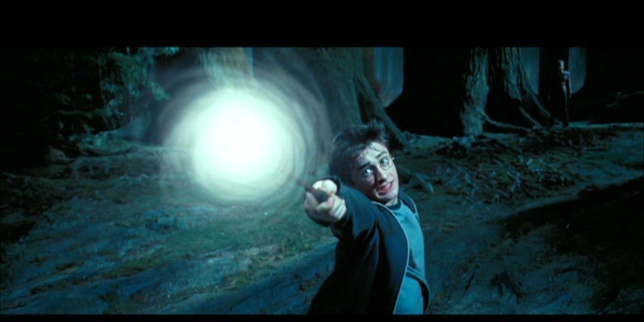 Harry Potter Patronus