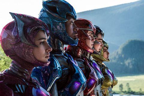 Power Rangers' original Green Ranger actor Jason David Frank denies
