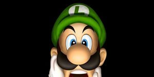 Luigi, Nintendo