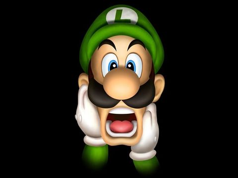 Nintendo confirms that Mario's brother Luigi is NOT dead after