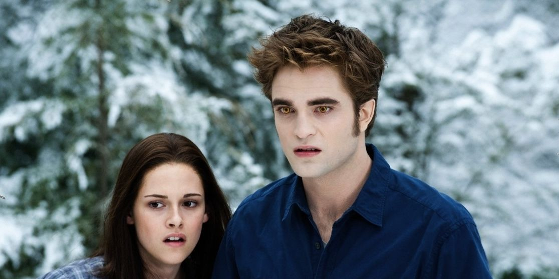 Robert Pattinson admits his broody attitude nearly got him fired from  Twilight