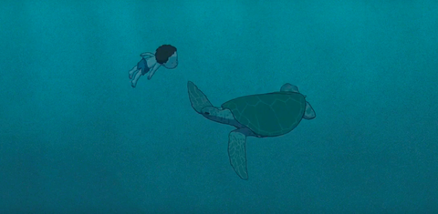 Watch The Red Turtle Trailer And Have Your Tears Jerked By Studio Ghibli All Over Again