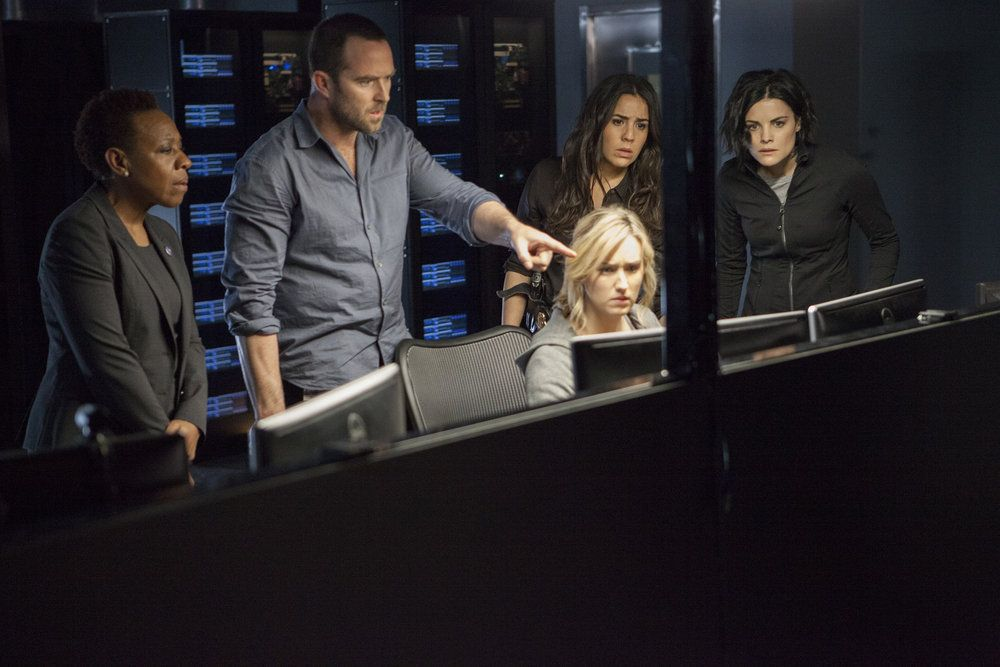 Blindspot Season 3 Cast Airdate Trailer Spoilers And Everything You Need To Know