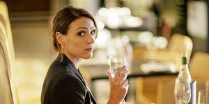 Suranne Jones in Doctor Foster series 2 - first look