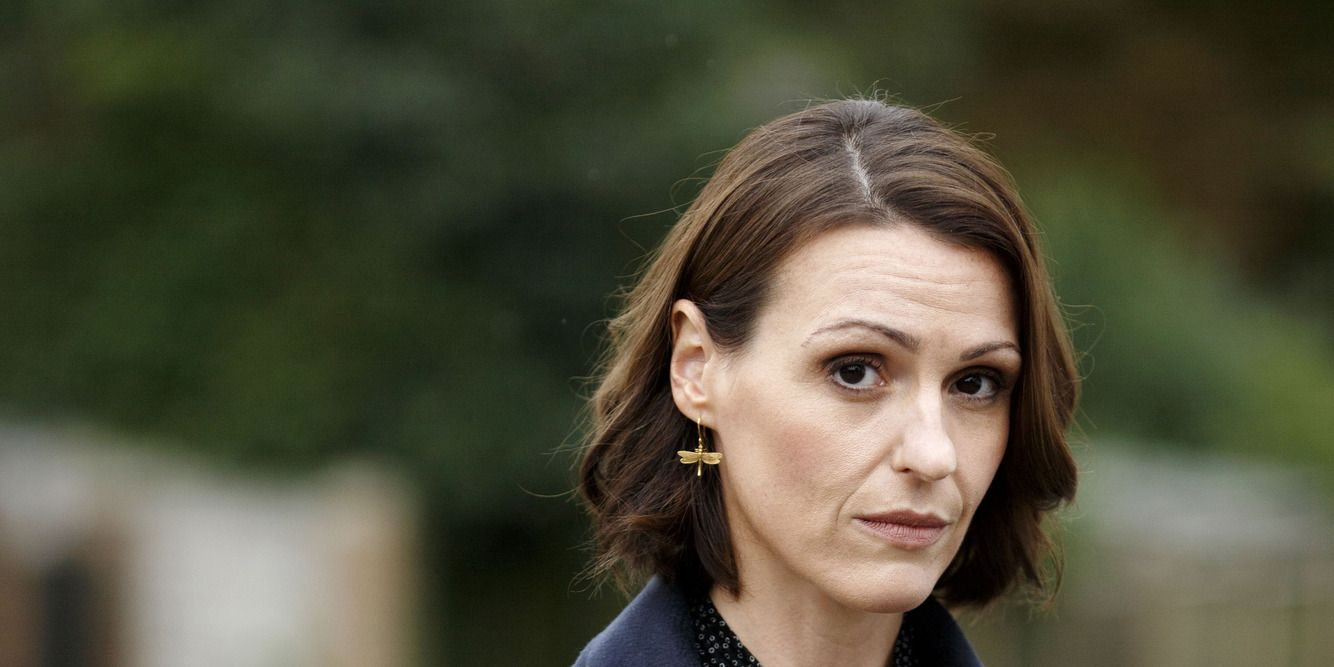 Suranne Jones in Doctor Foster series 2 - first look