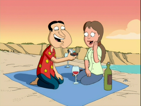 The 16 best ever Family Guy episodes in order of yukyukyuks