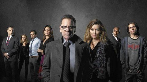 Kiefer Sutherland S Designated Survivor Loses A Major Cast