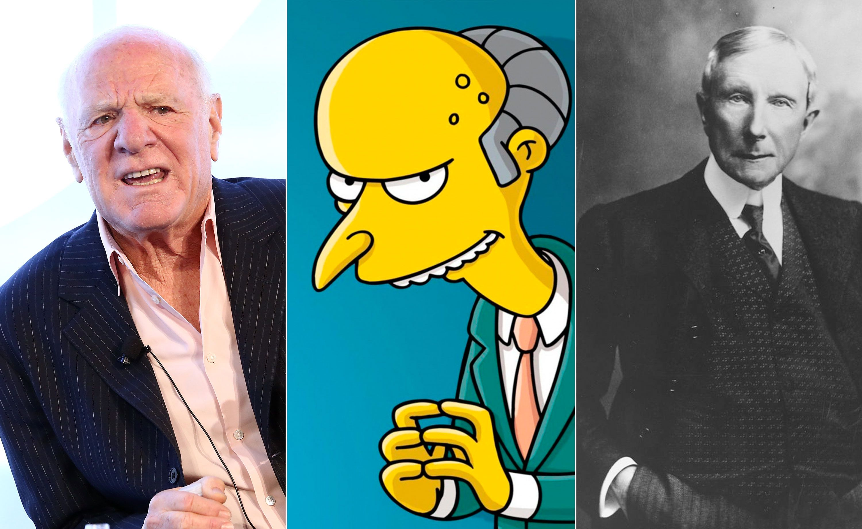The Real Life Inspiration Behind 13 Of Your Favourite Simpsons