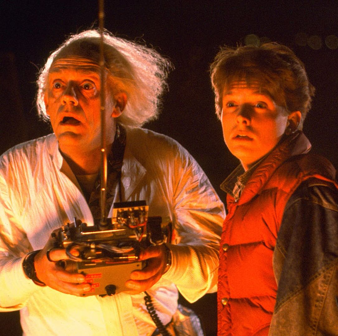 Back to the Future: The Musical is officially happening as it sets premiere date