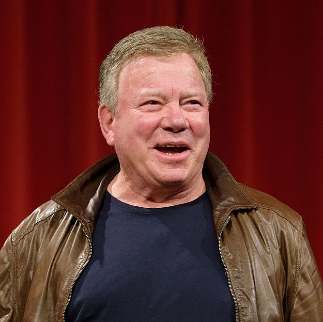 Star Trek's William Shatner reveals if he'll return as Kirk for new spin-off series