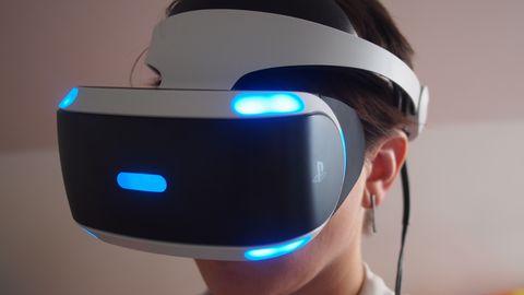 Oculus Stuck Loading