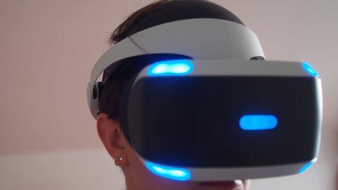 The PlayStation VR Mega Pack bundle fulfills your gaming dreams