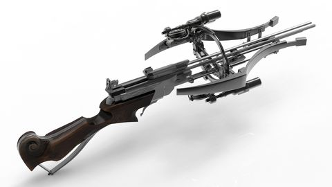 Dishonored 2, Emily's Crossbow