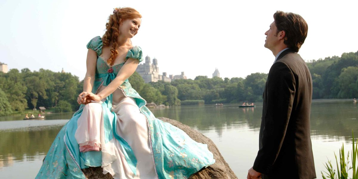 """Enchanted composer says long-awaited sequel is """"definitely"""" in the works"""