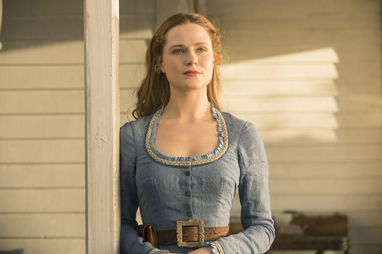Frozen 2 doesn't have Westworld star Evan Rachel Wood playing Elsa's girlfriend