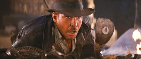 11 Times Indiana Jones Was Actually Kind Of A Douchebag