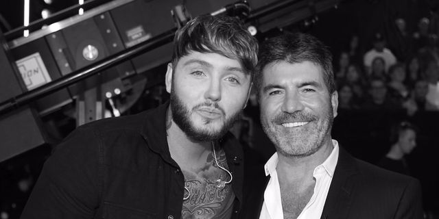 James Arthur Reveals The Real Reason He Went Back To Simon Cowell S Record Label