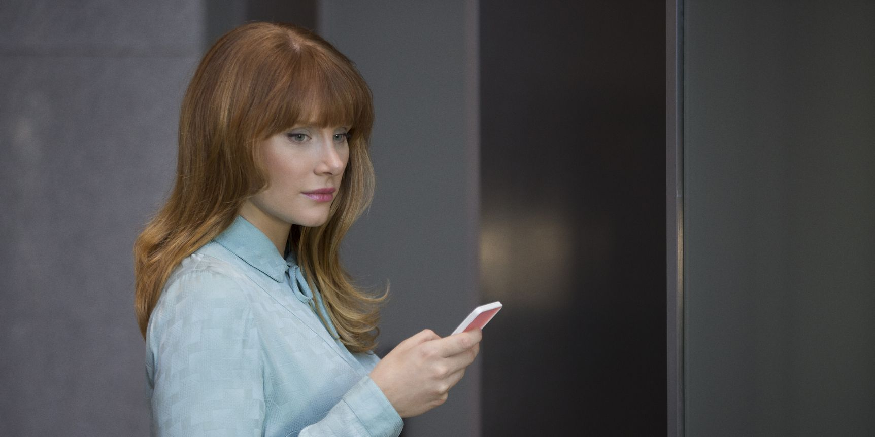Bryce Dallas Howard in Black Mirror season 3, 'Nosedive'