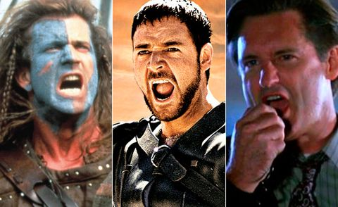 The 16 greatest inspirational eve-of-battle movie speeches