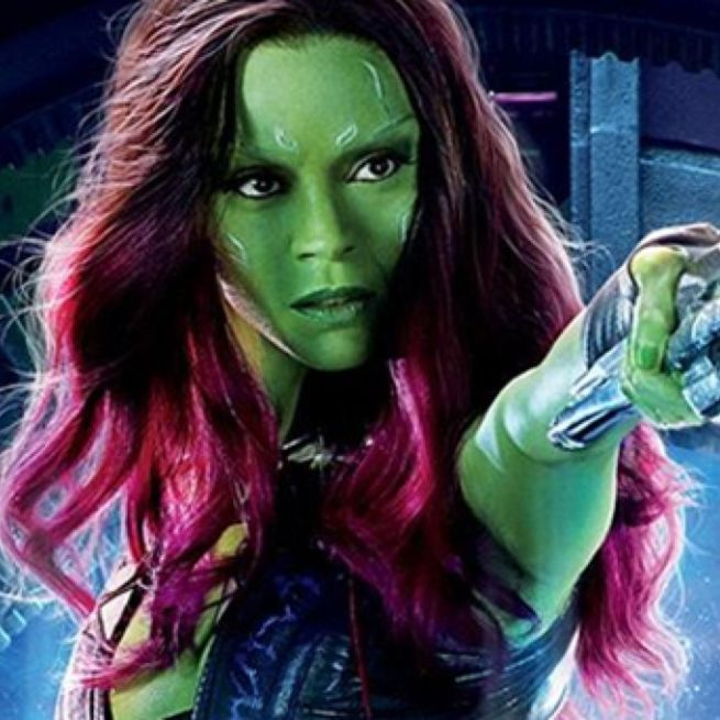 Who the 'new' Gamora could be in Guardians of the Galaxy 3