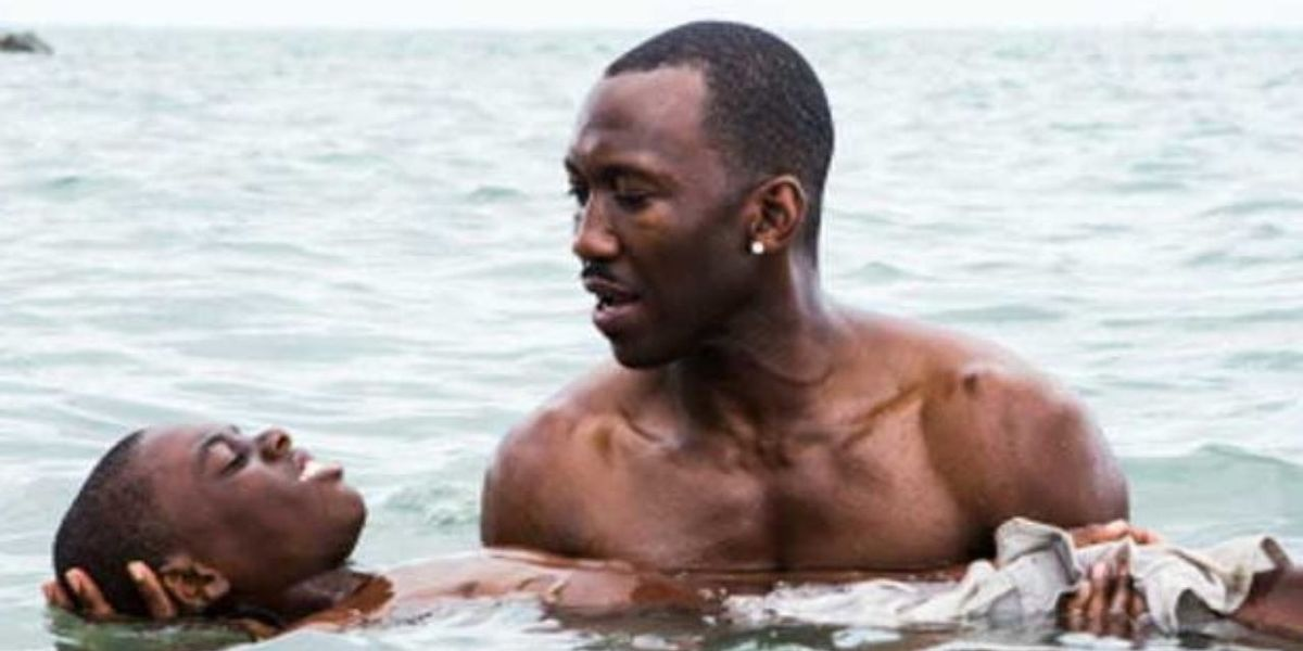 Moonlight is lowest budget Best Pic winner for 50 years