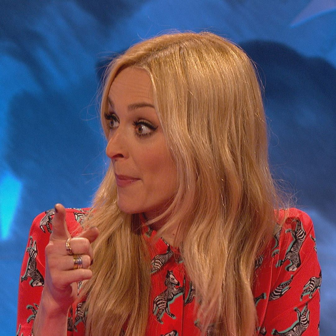 Fearne Cotton reveals whether she would ever return to Celebrity Juice