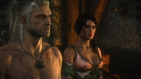 Netflix making Witcher TV series based on smash-hit video game