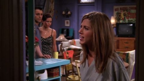 Friends The 25 Best Episodes Ever Ranked