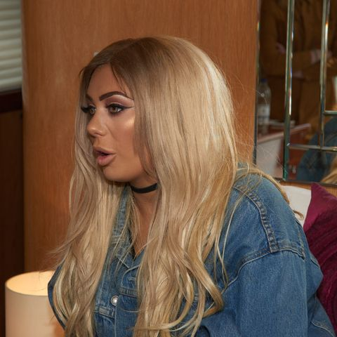 Geordie Shore's Chloe Ferry quits the show following Sam Gowland drama