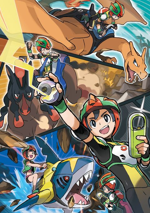 10 Pokémon Sun and Moon gameplay secrets you need to know