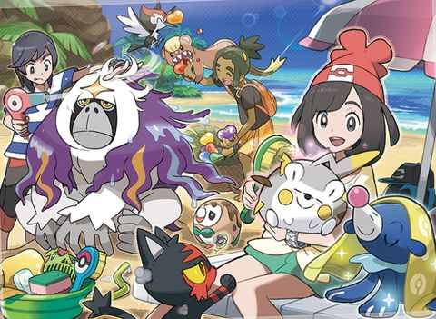 10 Pokémon Sun and Moon gameplay secrets you need to know right now