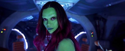 Marvel's Gamora problem - From Guardians of the Galaxy to