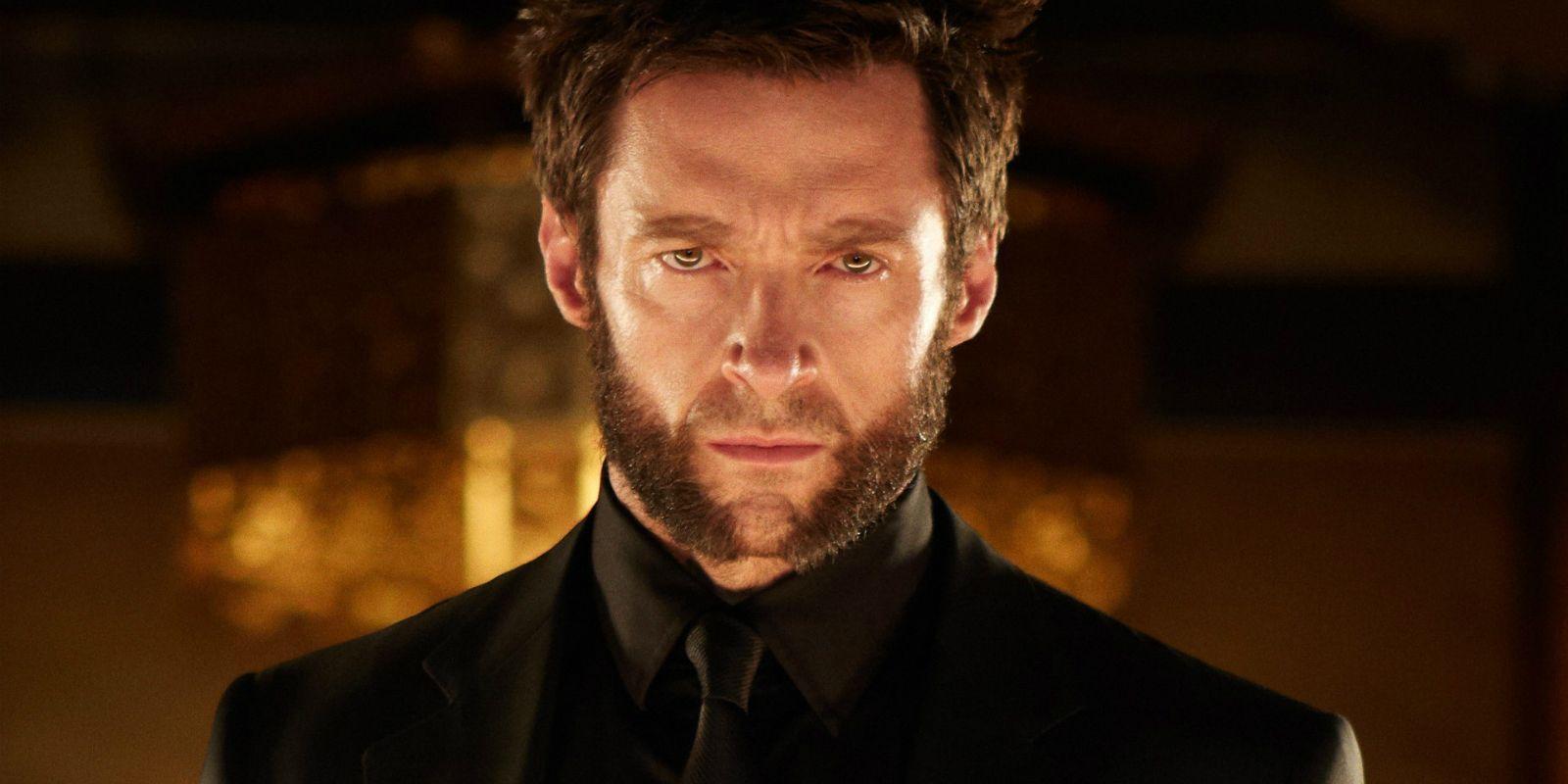 Holy Hairspray The Amazing Evolution Of Wolverine S Barnet