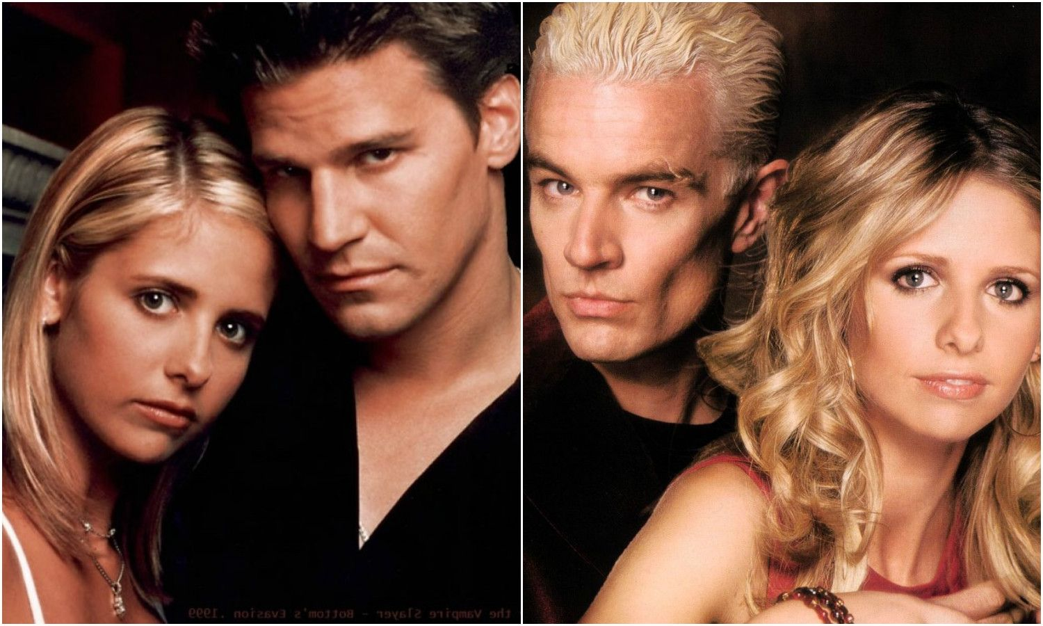 Buffy relationship and spike Buffy as