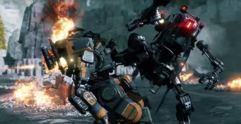 Titanfall 2 review – Where Modern Warfare meets Portal 2