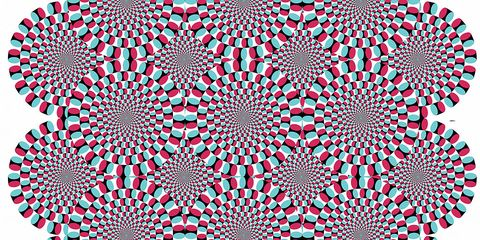 a5a4af1faad4 Best optical illusions  20 mind-bending images you won t be able to wrap your  brain around