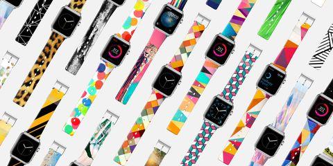 Casetify Apple Watch strap