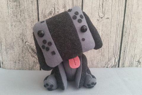 Switch dog