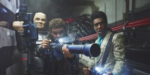 Red Dwarf 6 - 'Give and Take'