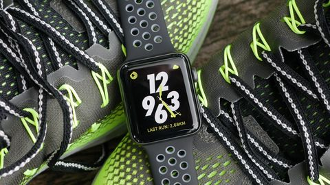cc2689e43170 7 reasons the Apple Watch Nike+ is the ULTIMATE smartwatch