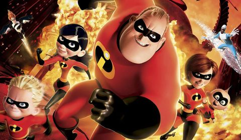 Incredibles 2 Director Brad Bird Reveals Why The Family Haven T Aged In 14 Years