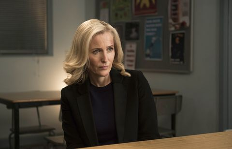The Fall series 3 finale review: a horrific, unexpected ending