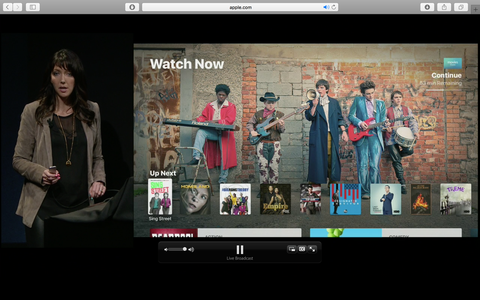 Apple just changed the way we'll all watch TV forever