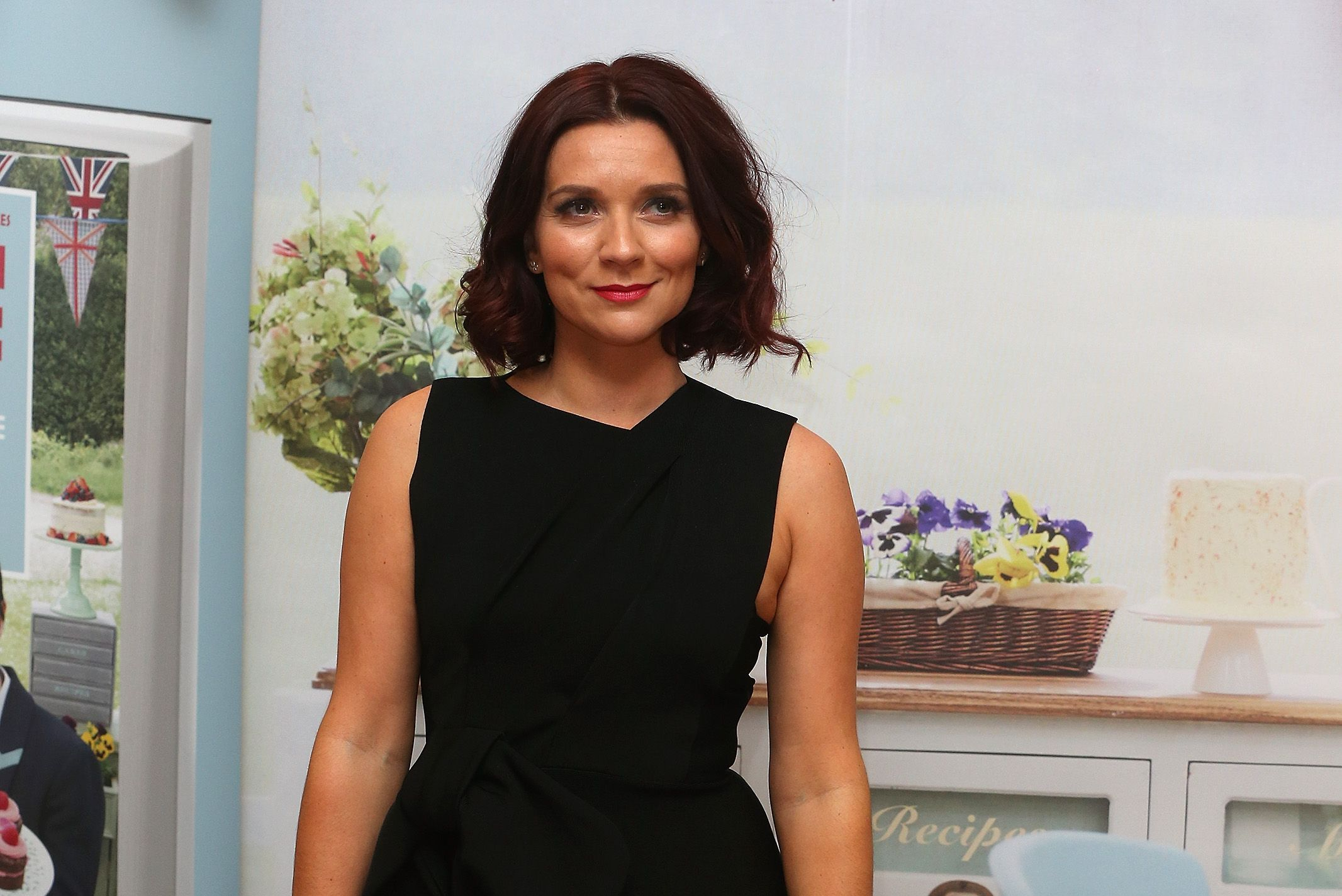 Great British Bake Off winner Candice Brown reveals surprising new career choice
