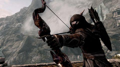 Skyrim Special Edition Vs Legendary