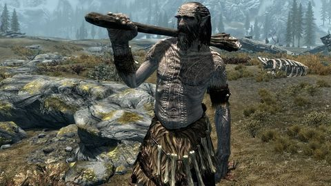 7 things you HAVE to do in Skyrim Special Edition