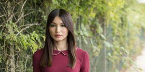 Gemma Chan as Mia in Humans series 2