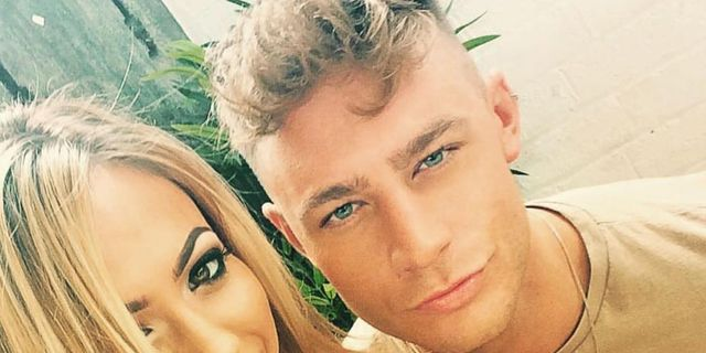 Scotty T Is Gutted About Holly Hagans Geordie Shore Exit Even